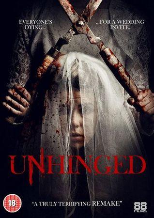 Смотреть фильм Unhinged