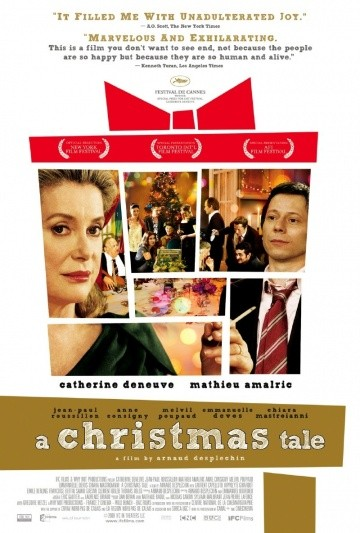 Смотреть фильм Рождественская сказка