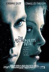 Смотреть фильм Жена Астронавта