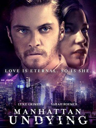 Смотреть фильм Бессмертный Манхэттен
