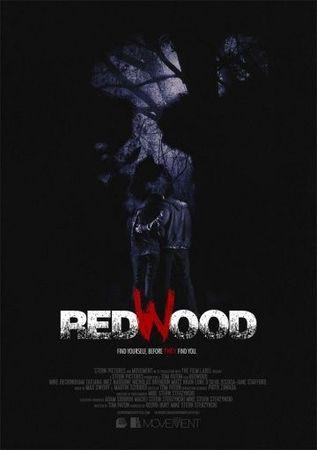 Смотреть фильм Рэдвуд