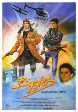 Смотреть фильм Бигглз: Приключения во времени