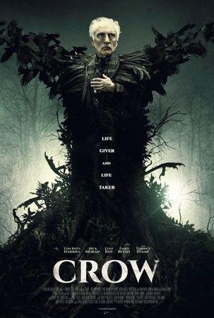 Смотреть фильм Ворон