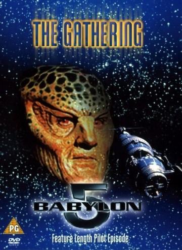 Смотреть фильм Вавилон 5: Сбор