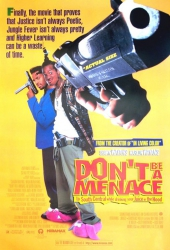 Смотреть фильм Не грози южному централу, попивая сок у себя в квартале