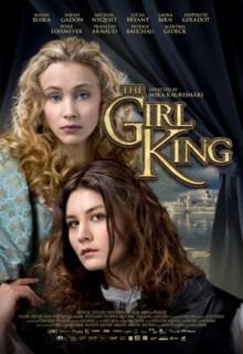 Смотреть фильм Девушка-король