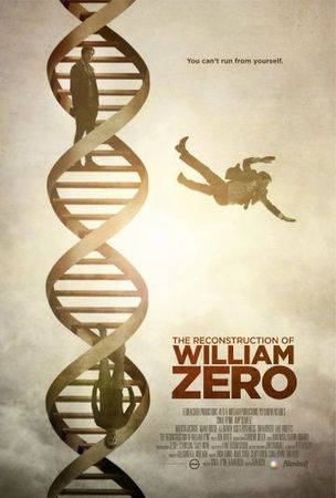 Реконструкция Уильяма Зеро