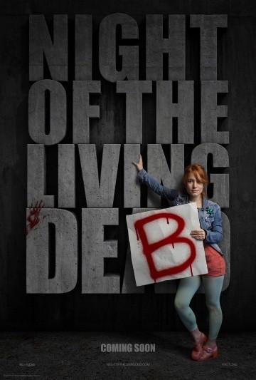 Смотреть фильм Ночь живой Дэб