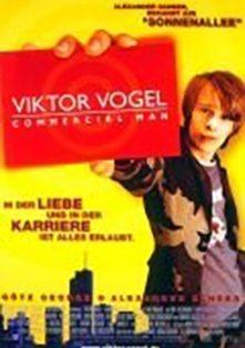Смотреть фильм Виктор Фогель – Король рекламы