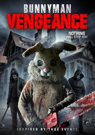 Смотреть фильм Месть Человека-кролика