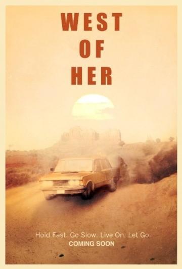 Смотреть фильм Западнее от неё