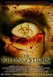Смотреть фильм Вирус-убийца