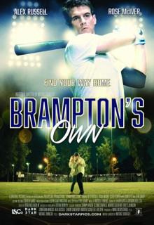 Смотреть фильм Брэмптонский игрок