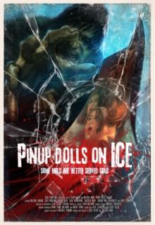 Смотреть фильм Девочки бикини на льду