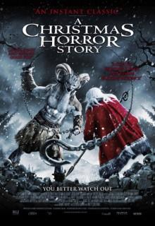 Смотреть фильм Рождественские страшилки