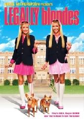Смотреть фильм Блондинки в законе
