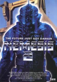 Смотреть фильм Немезида 2: Невидимка