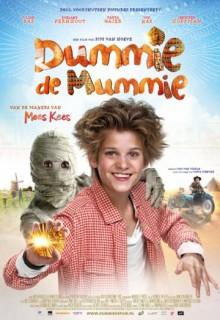 Смотреть фильм Моя любимая мумия