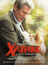 Смотреть фильм Хатико: Самый верный друг