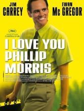 Смотреть фильм Я люблю тебя, Филлип Моррис