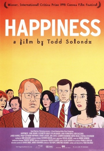 Смотреть фильм Счастье