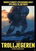 Смотреть фильм Охотник на троллей