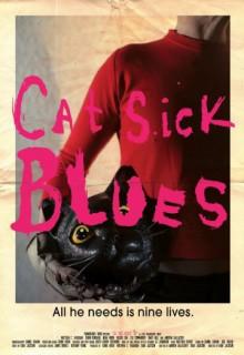 Смотреть фильм Блюз больного кота