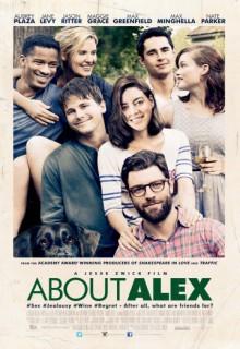 Смотреть фильм Про Алекса