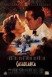 Смотреть фильм Касабланка