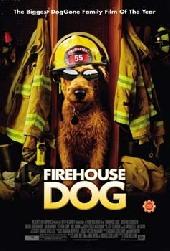 Смотреть фильм Пожарный пес