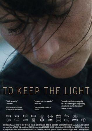 Смотреть фильм Оберегая свет маяка