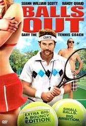 Смотреть фильм Гари, тренер по теннису
