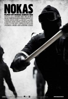 Смотреть фильм Большое скандинавское ограбление