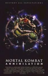 Смотреть фильм Смертельная битва 2: Истребление