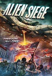 Смотреть фильм Инопланетная осада