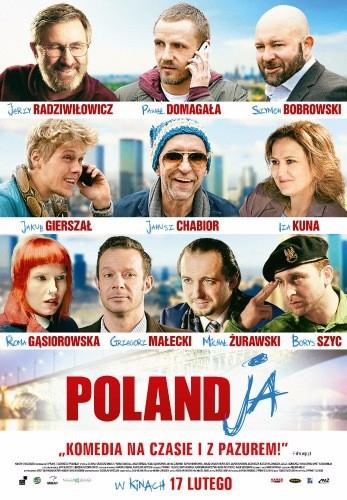 Смотреть фильм Поляндия