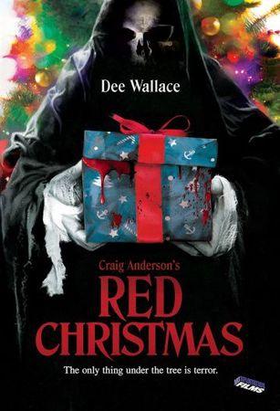 Смотреть фильм Красное рождество