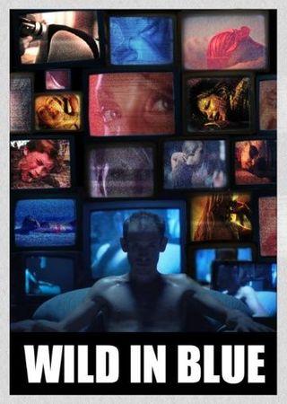 Смотреть фильм Зверство на голубом экране