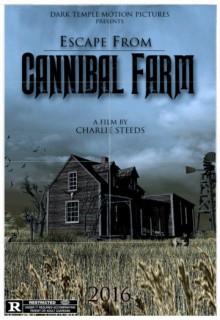 Смотреть фильм Побег с фермы каннибалов
