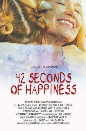 Смотреть фильм 42 секунды счастья