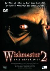 Смотреть фильм Исполнитель желаний 2: Зло бессмертно