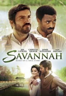 Смотреть фильм Саванна