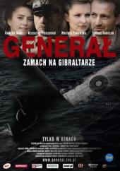 Смотреть фильм Генерал: Покушение на Гибралтаре