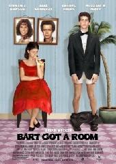Смотреть фильм Барт снял номер в гостинице