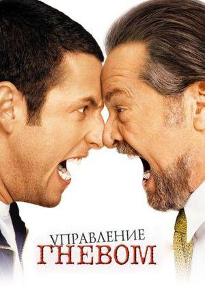 Смотреть фильм Управление гневом