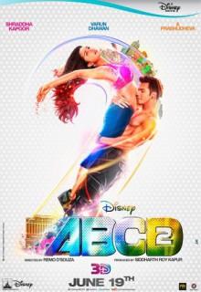Смотреть фильм Все могут танцевать 2