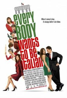 Смотреть фильм Все хотят быть итальянцами