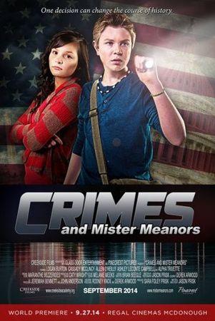 Смотреть фильм Crimes and Mister Meanors