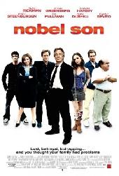 Смотреть фильм Сын нобелевского лауреата