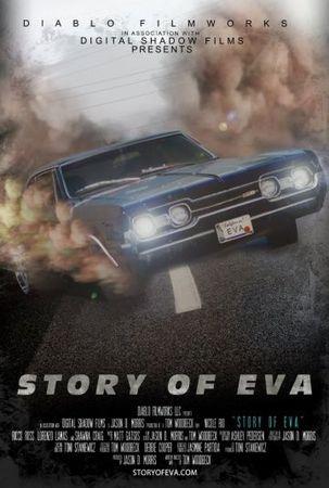 Смотреть фильм История Евы